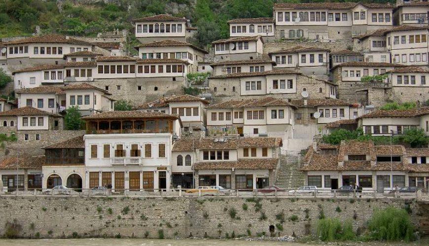 Berat | viajeras.com
