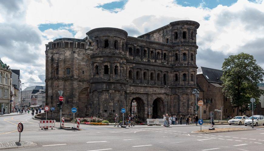 Roman Monuments | viajeras.com