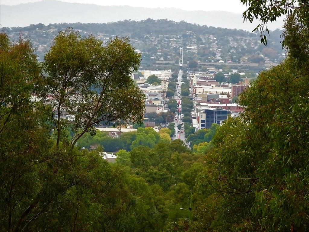 Travel to Albury in Australia | viajeras.com