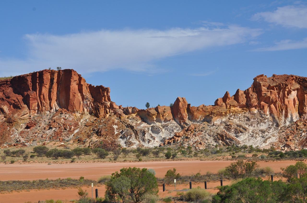 Travel to Alice Springs in Australia | viajeras.com