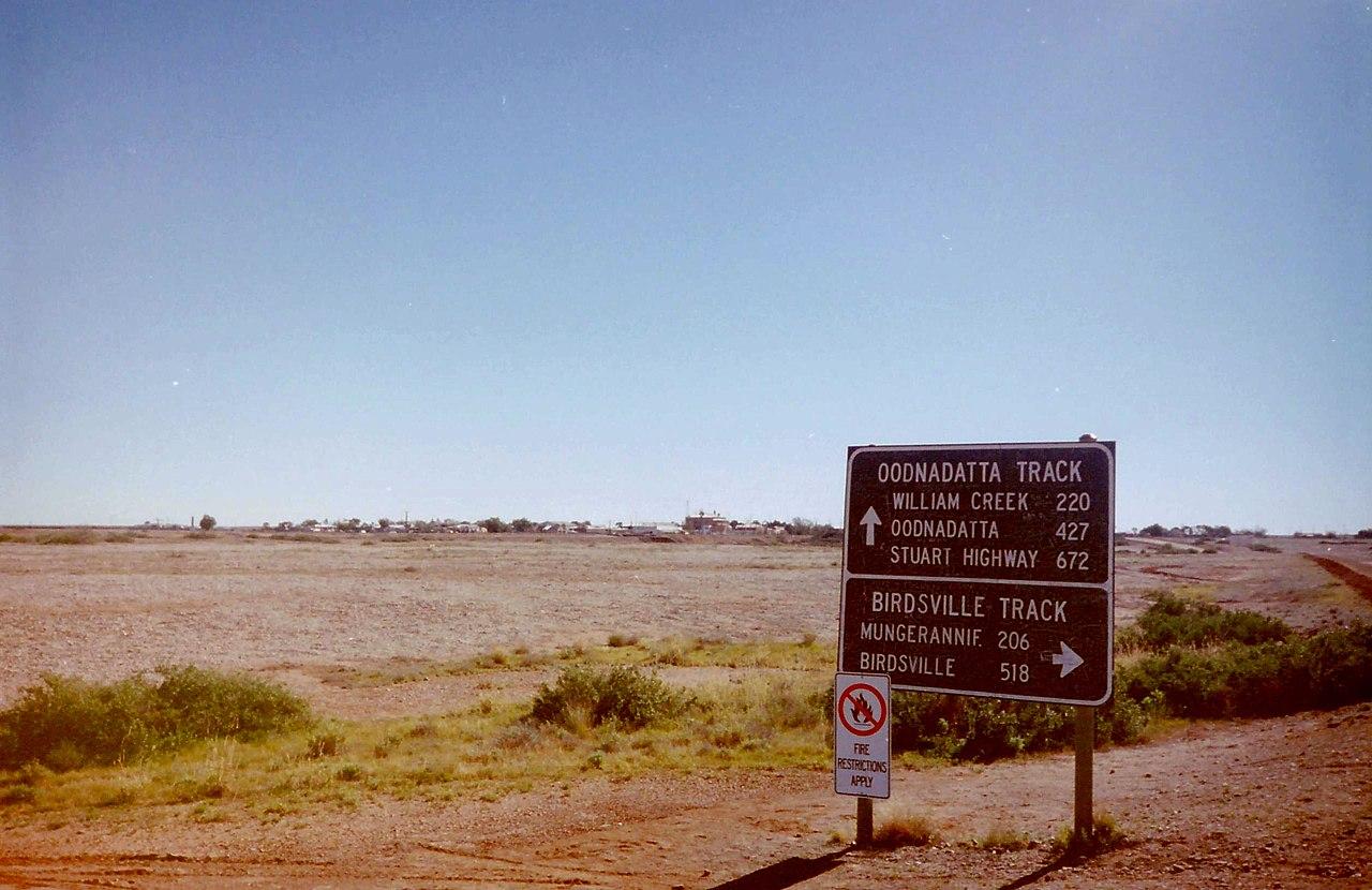 Travel to Birdsville in Australia | viajeras.com