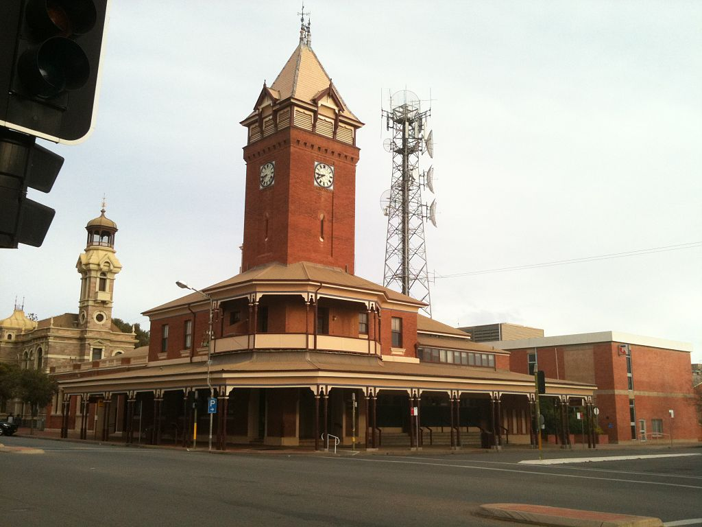 Travel to Broken Hill in Australia | viajeras.com