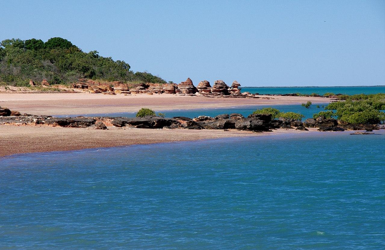 Travel to Broome in Australia | viajeras.com