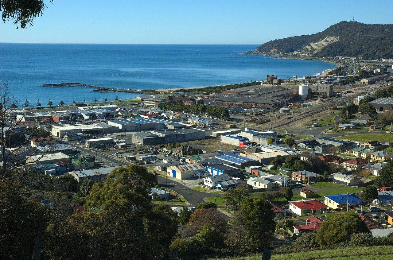 Travel to Burnie in Australia | viajeras.com