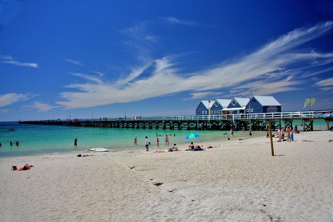 Travel to Busselton in Australia | viajeras.com
