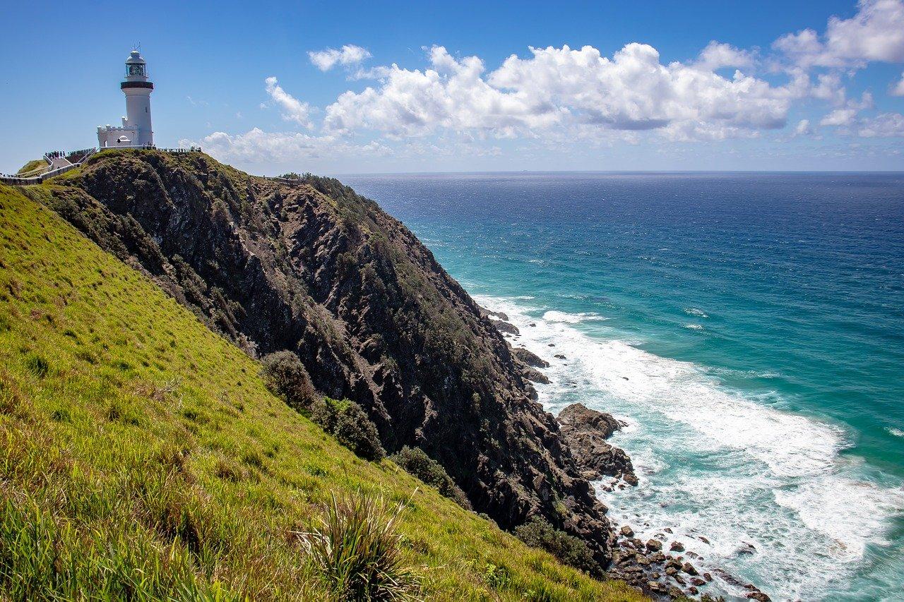Travel to Byron Bay in Australia   viajeras.com