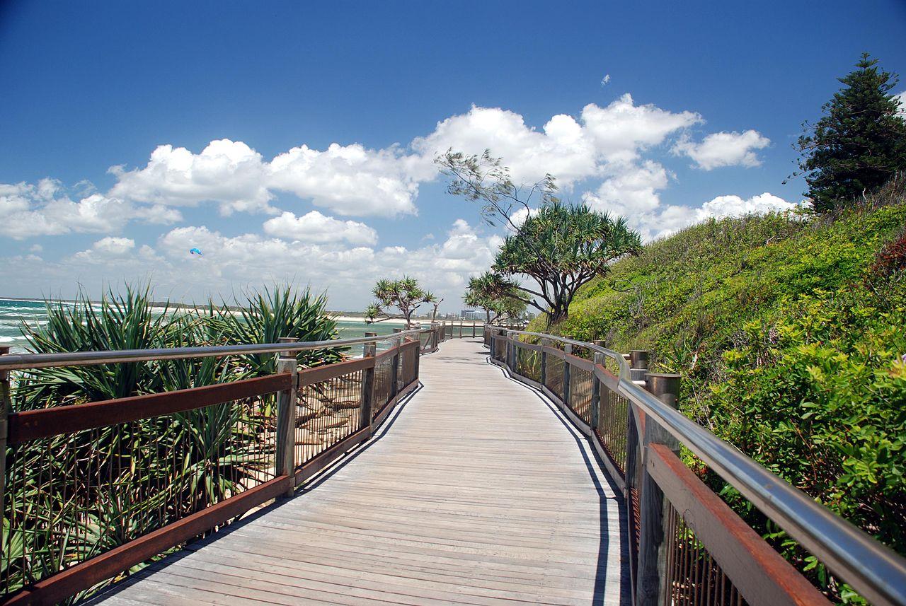 Travel to Caloundra in Australia | viajeras.com