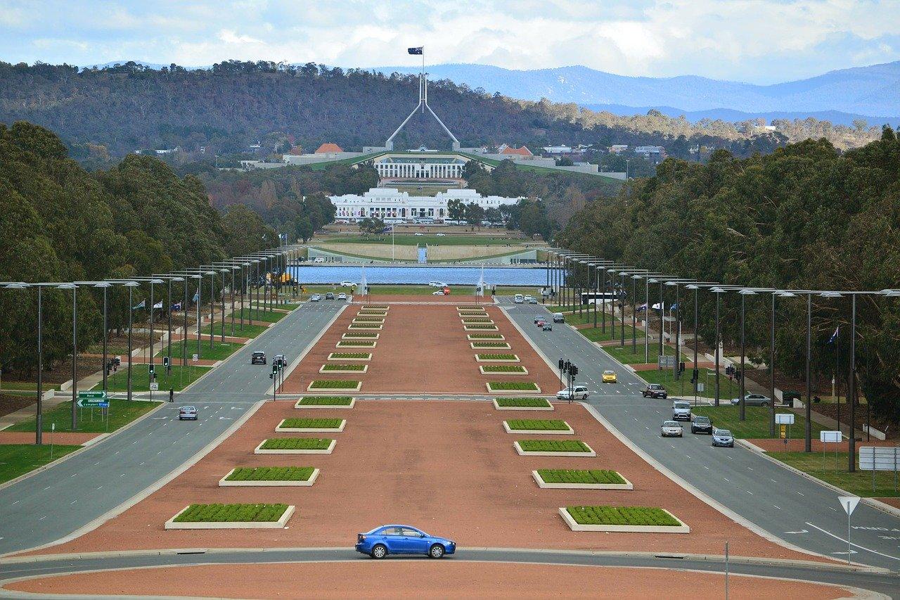 Travel to Canberra in Australia | viajeras.com