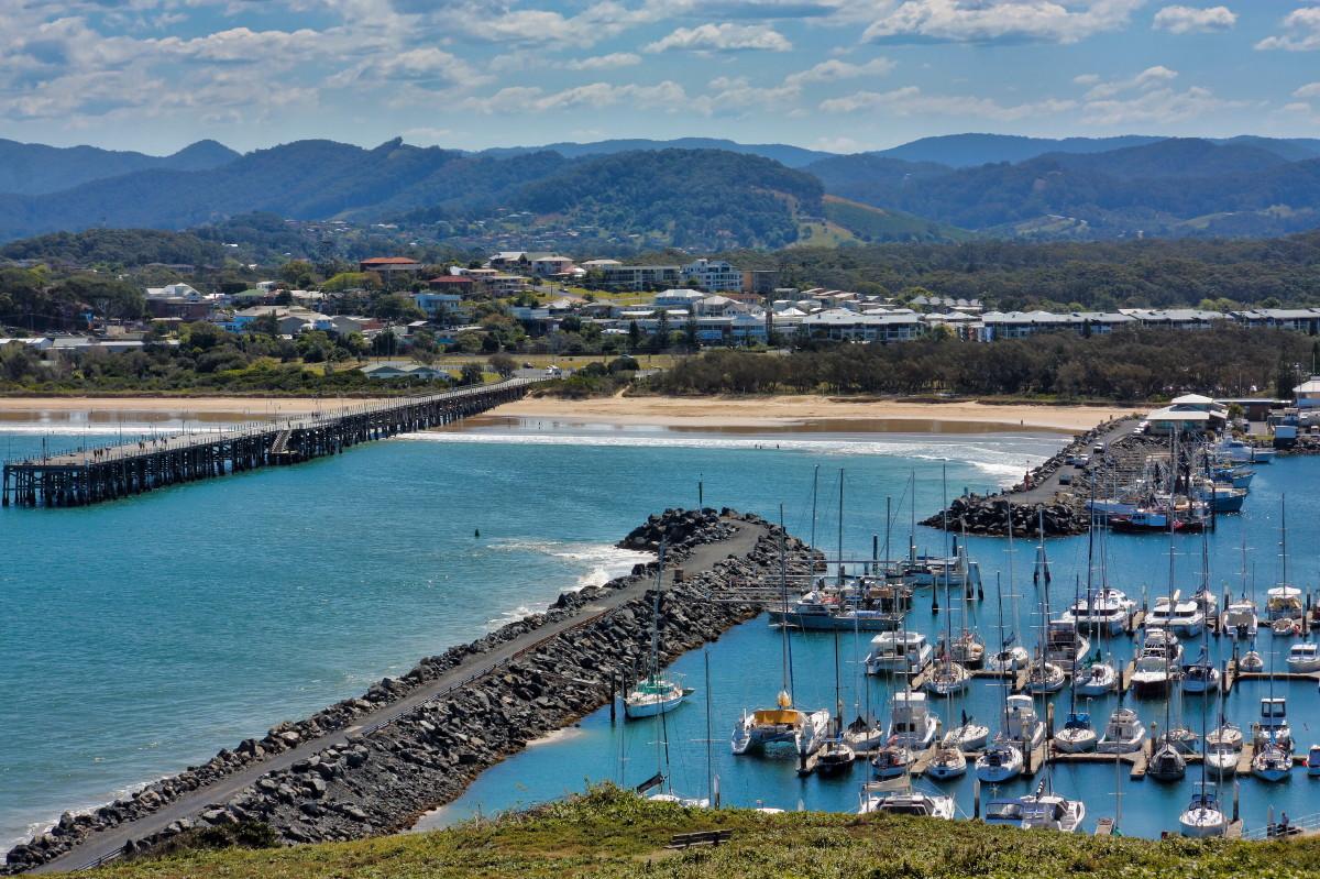 Travel to Coffs Harbour in Australia | viajeras.com