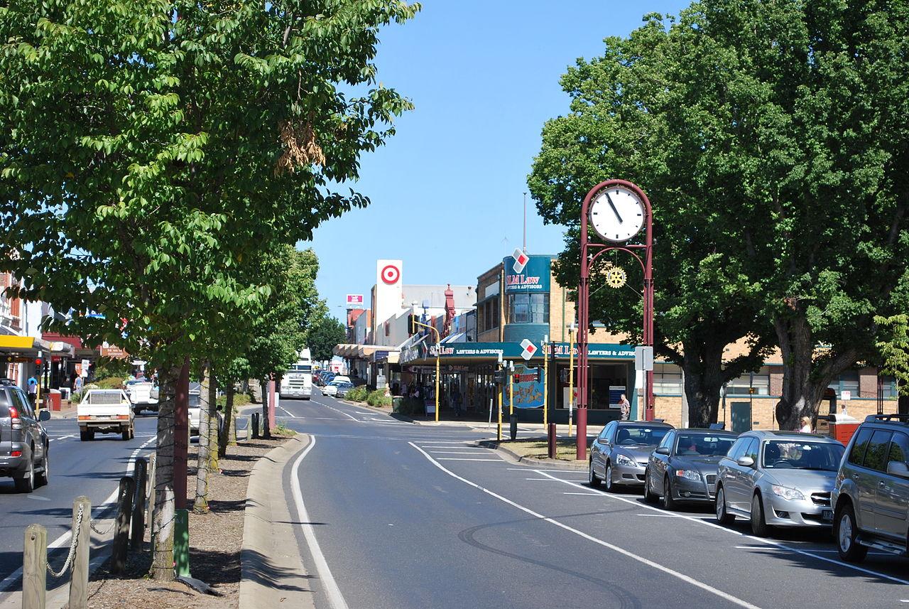 Travel to Colac in Australia   viajeras.com