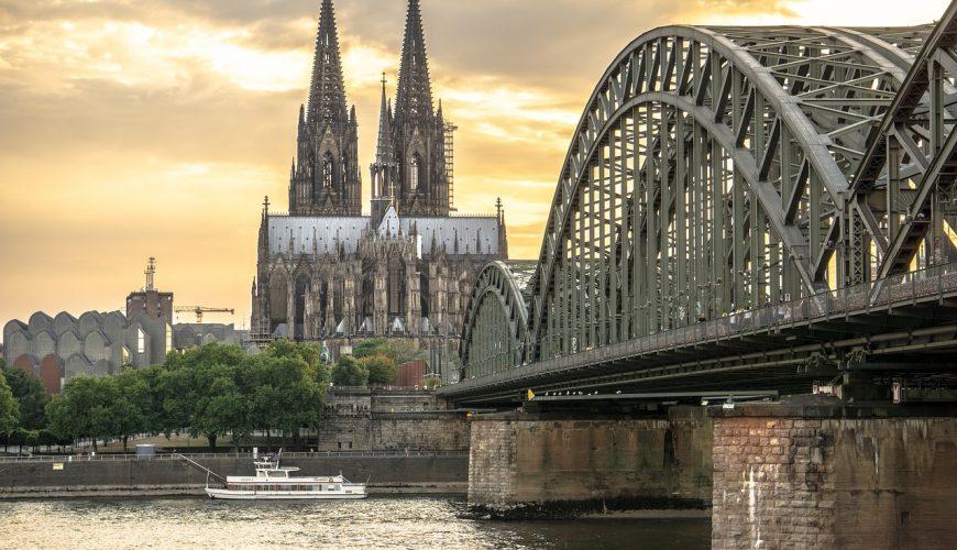 Travel to Cologne Koln | viajeras.com