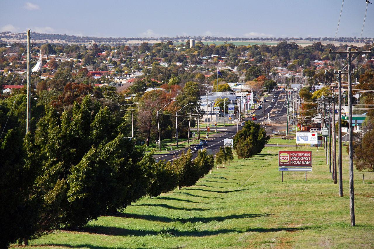 Travel to Dubbo in Australia | viajeras.com