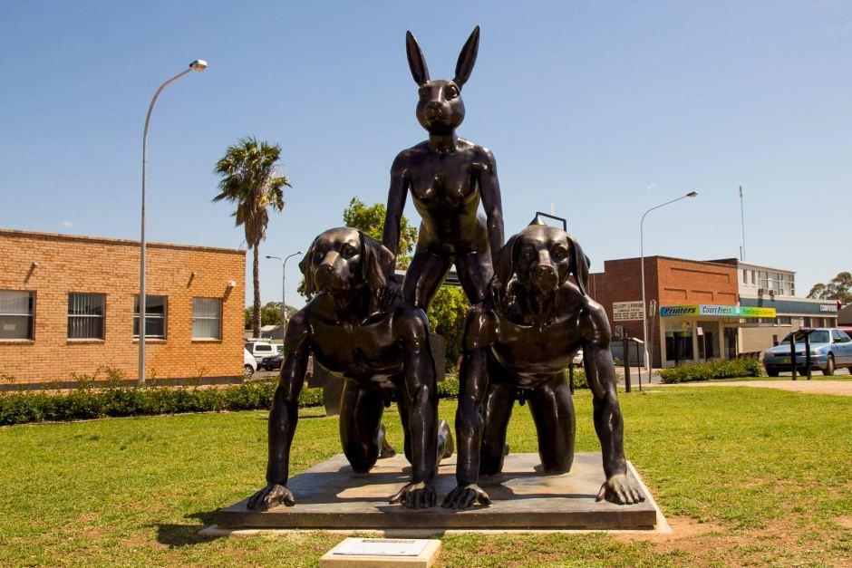 Travel to Forbes in Australia | viajeras.com