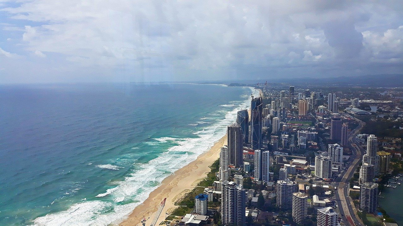Travel to Gold Coast in Australia | viajeras.com