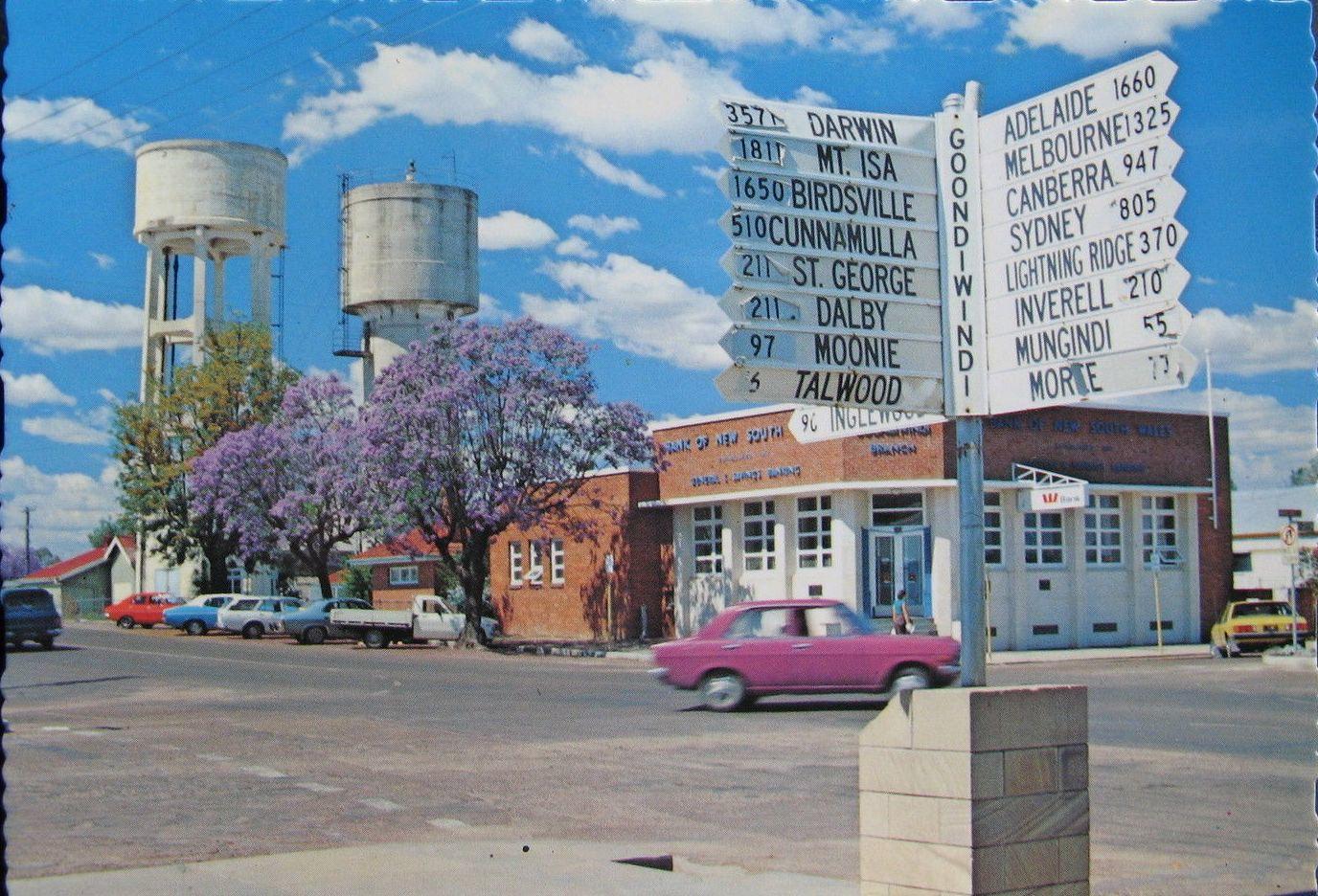 Travel to Goondiwindi in Australia   viajeras.com