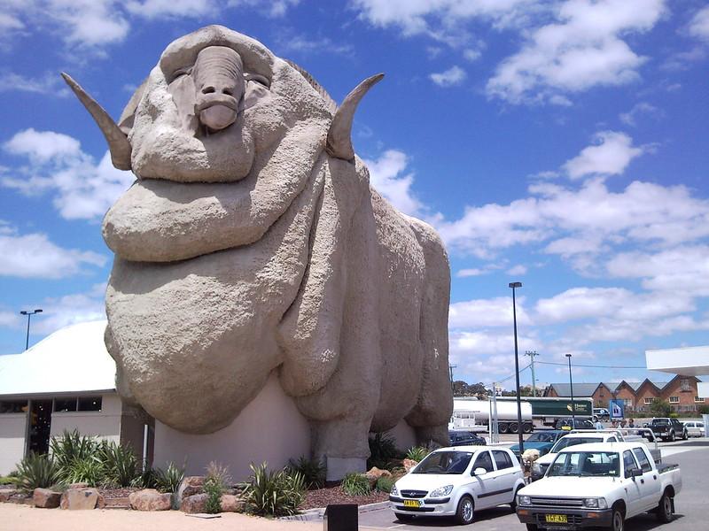 Travel to Goulburn in Australia | viajeras.com