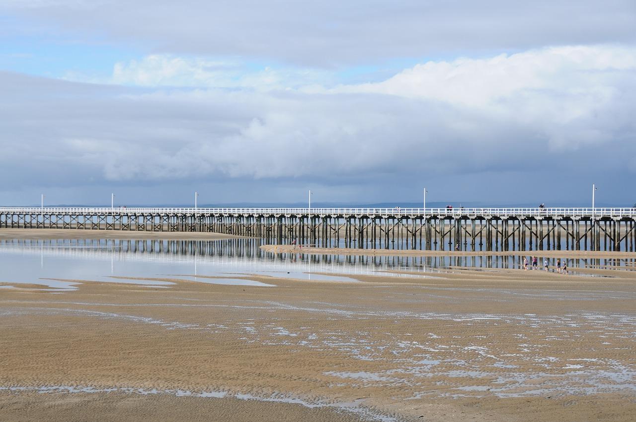 Travel to Hervey Bay in Australia | viajeras.com