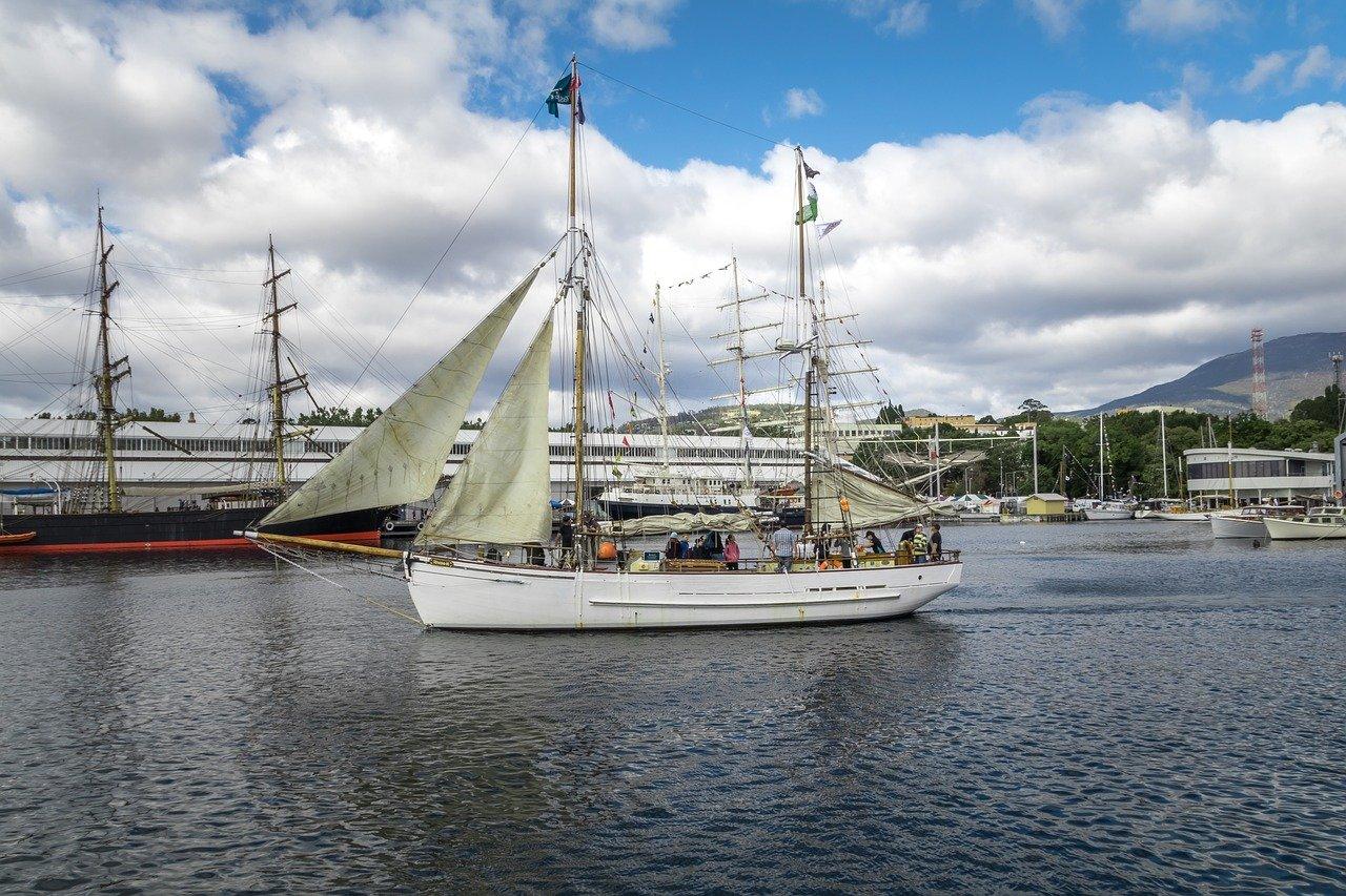 Travel to Hobart in Australia | viajeras.com