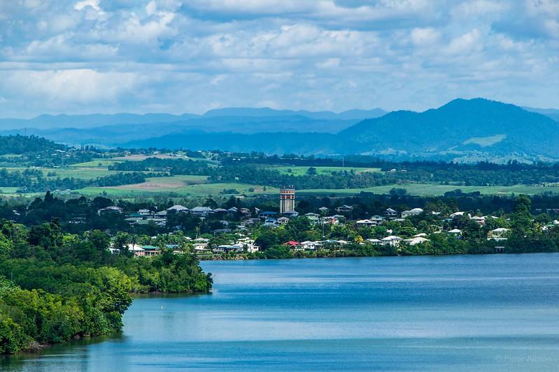 Travel to Innisfail in Australia | viajeras.com