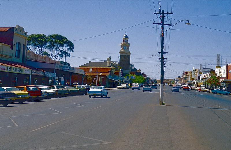 Travel to Kalgoorlie in Australia | viajeras.com