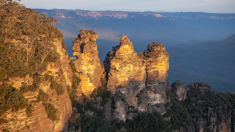 Travel to Katoomba in Australia   Viajeras