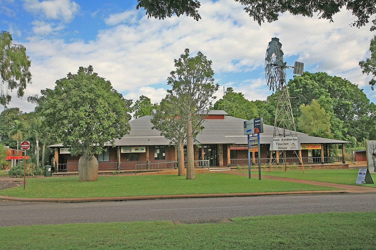 Travel to Kununurra in Australia | Viajeras