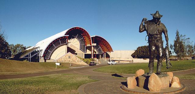Travel to Longreach in Australia | Viajeras.com