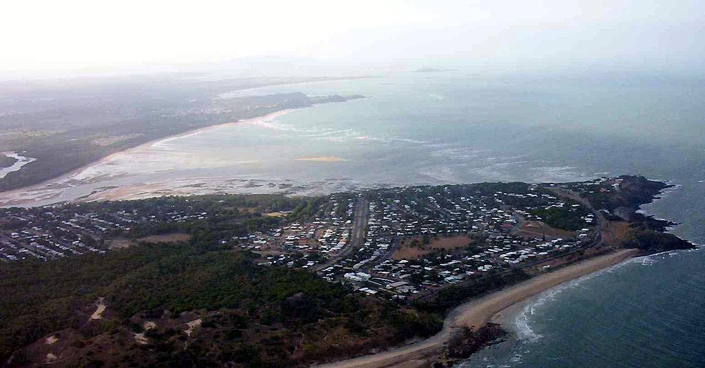 Travel to Mackay in Australia | viajeras.com