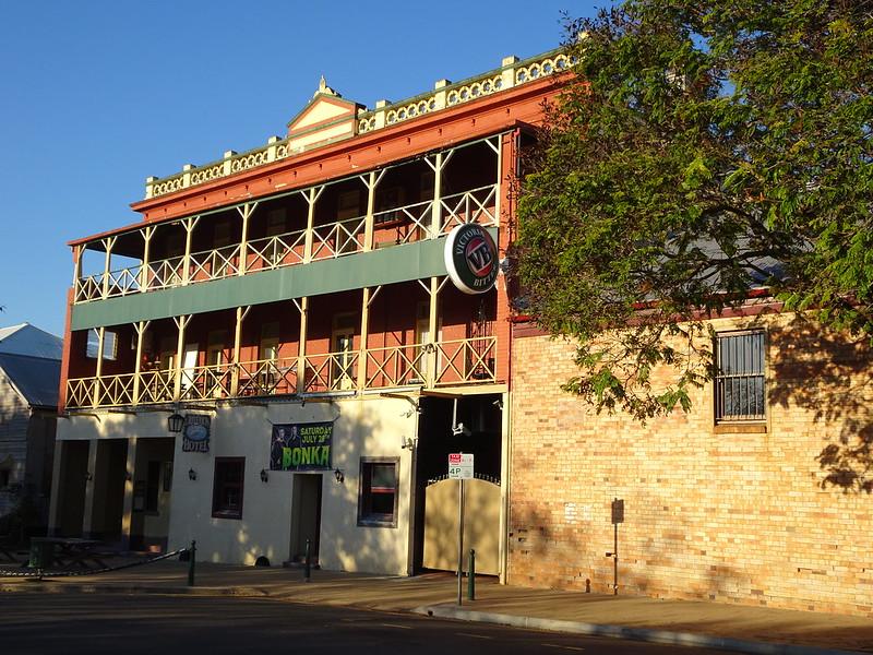 Travel to Maryborough in Australia   viajeras.com