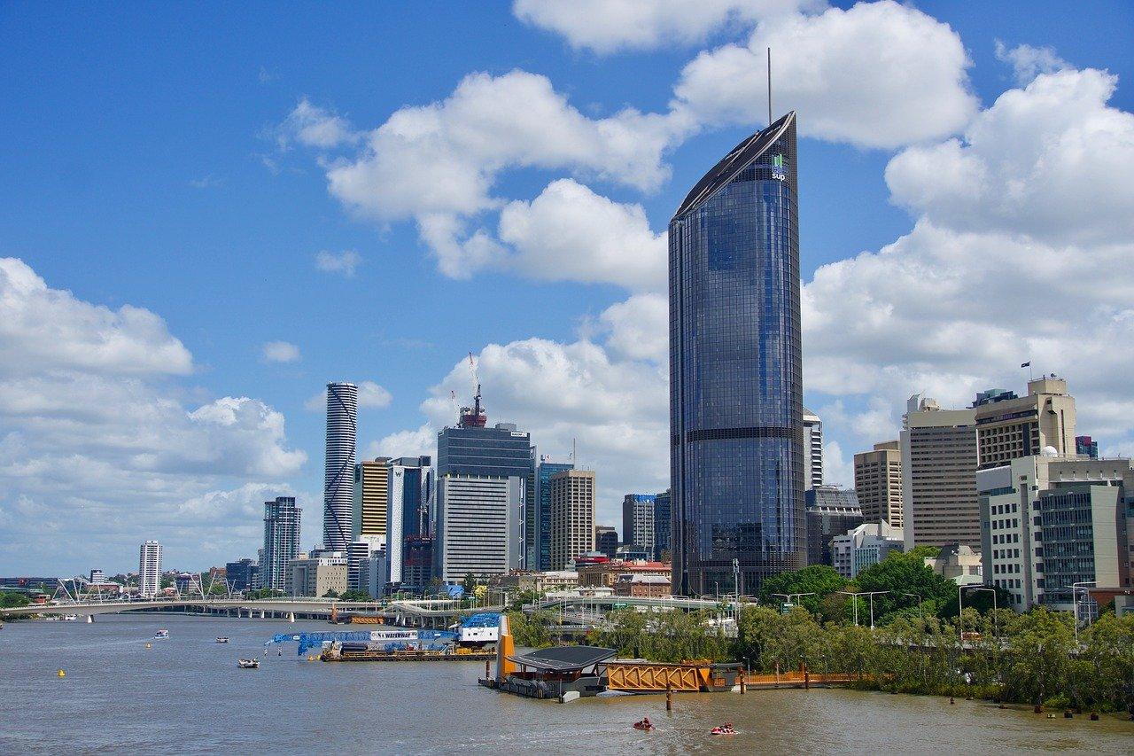Travel to Brisbane in Australia   viajeras.com
