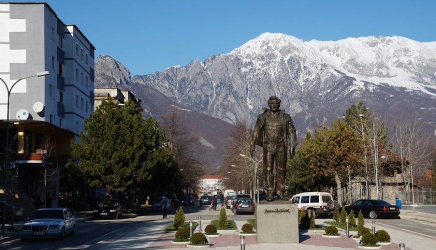 Travel to Bajram Curri in Albania | Viajeras.com