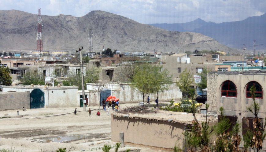 Travel to Mazar I Sharif in Afghanistan | Viajeras