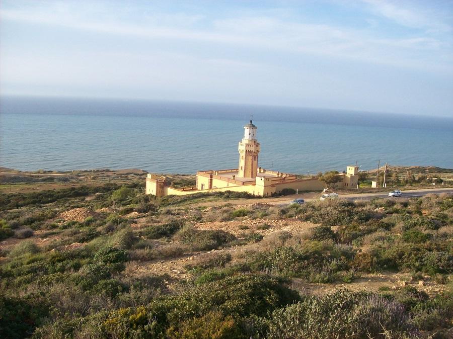Travel to Mostaganem in Algeria | viajeras.com