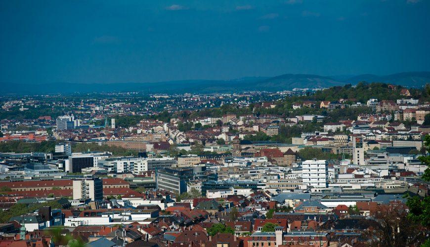 Travel to Stuttgart in Germany | viajeras.com