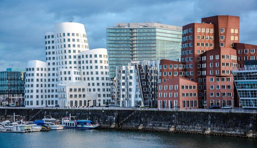 Travel to Dusseldorf | viajeras.com
