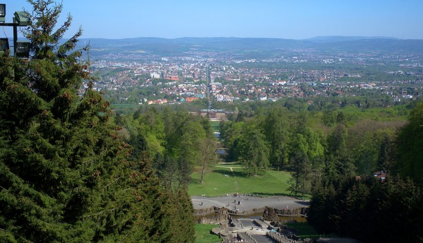 Travel to Kassel in Germany | viajeras.com