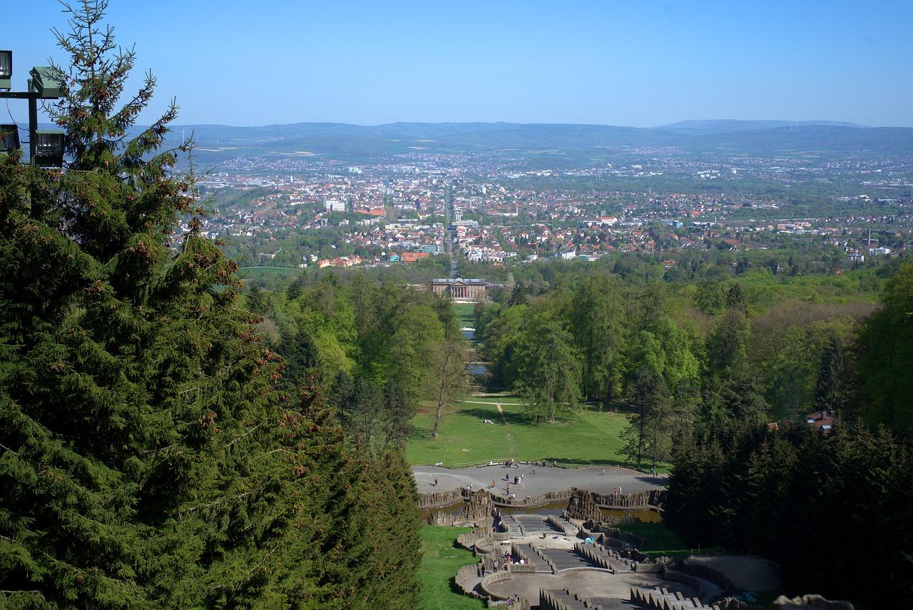 Travel to Kassel in Germany   viajeras.com