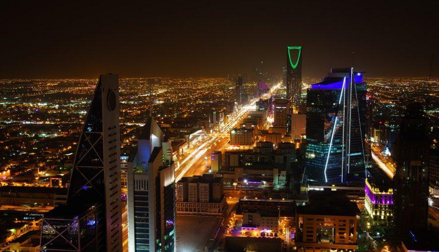 Travel to Riyadh in Saudi Arabia | viajeras.com