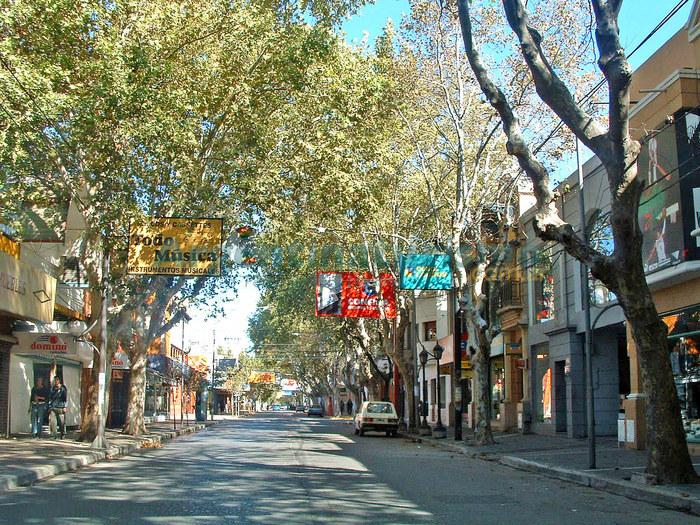 Travel to Mercedes in Argentina | viajeras.com