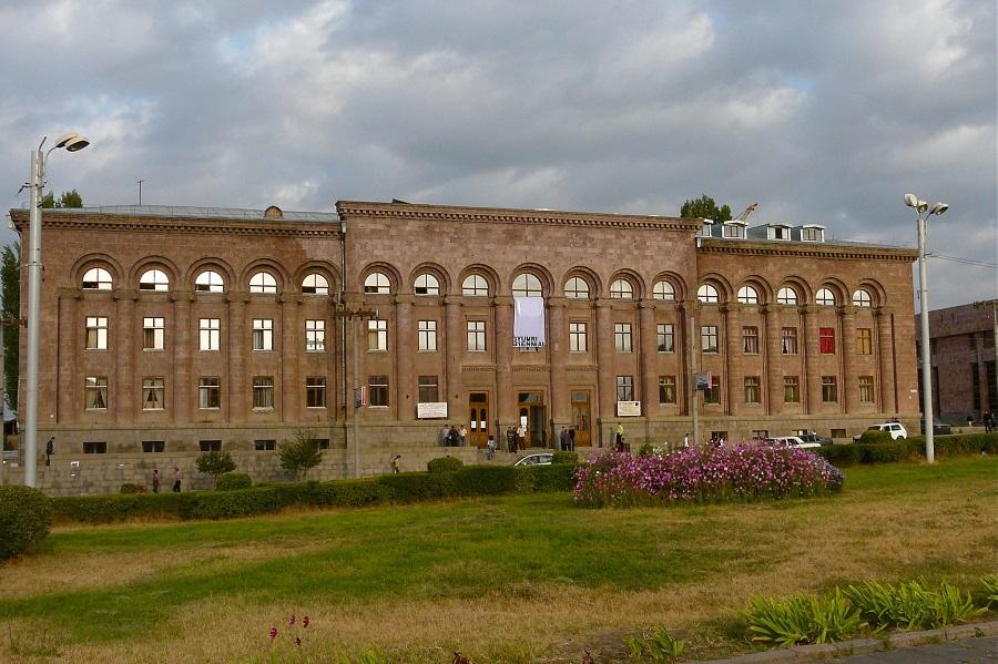 Travel to Gyumri | viajeras.com