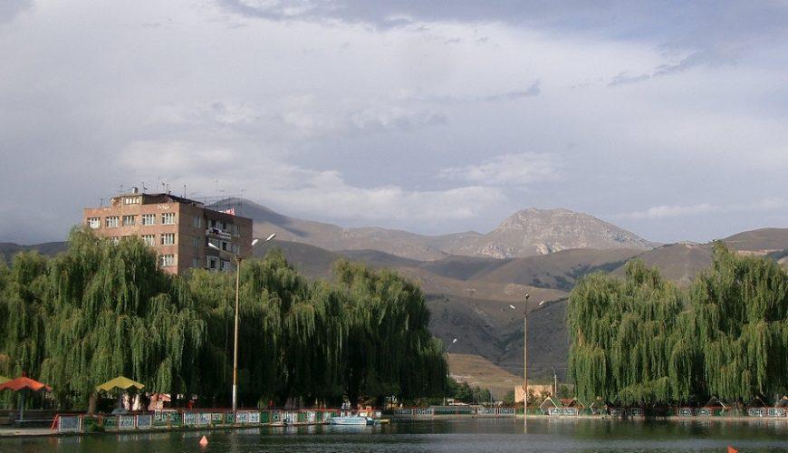 travel to Vanadzorin Armenia