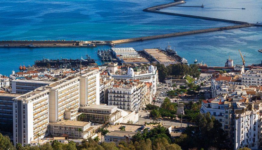 Travel to Algiers in Algeria. | viajeras.com