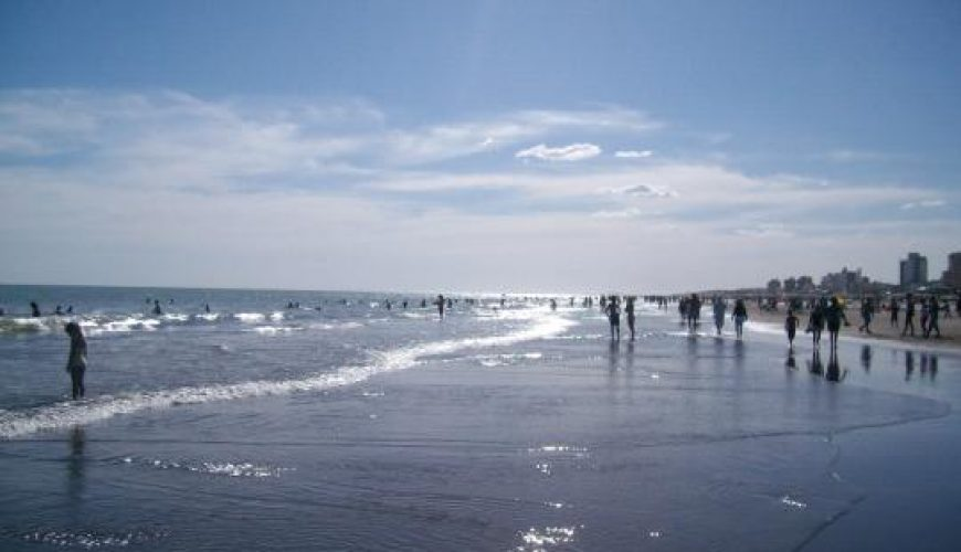 Travel to Bahia Blanca in Argentina | viajeras.com