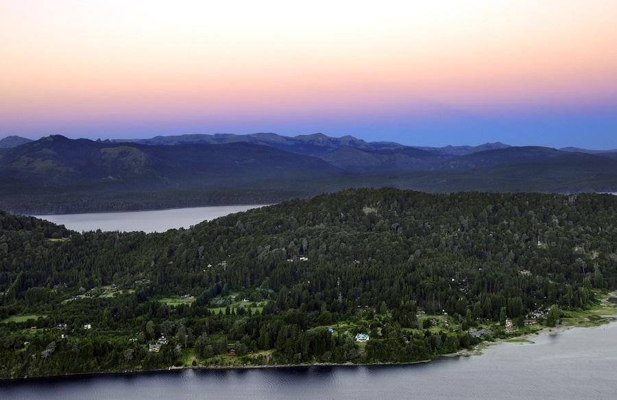 Travel to Bariloche