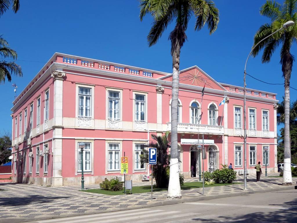 Travel to Benguela in Angola | viajeras.com