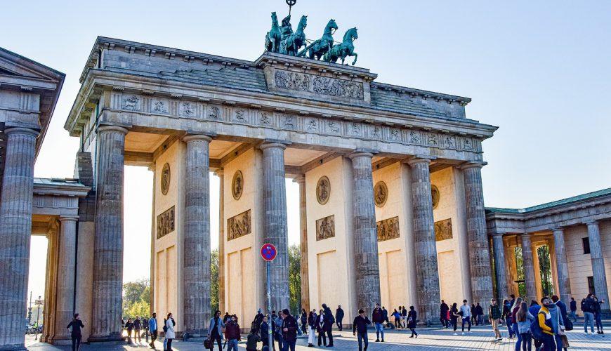 Travel to Berlin | viajeras.com