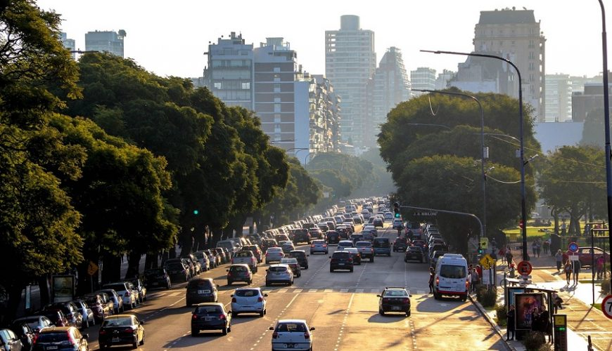 Travel to Buenos Aires in Argentina | viajeras.com