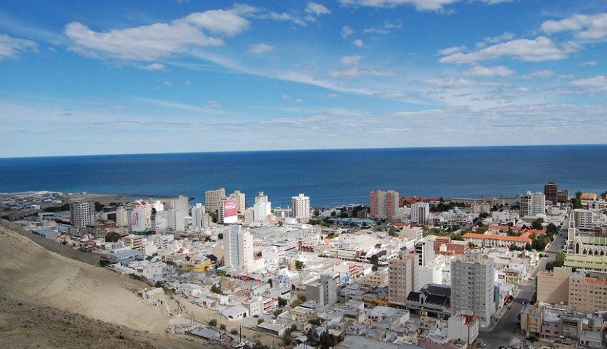 Travel to Comodoro Rivadavia in Argentina | viajeras.com