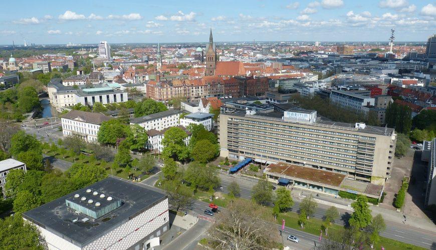Travel to Hanover | viajeras.com