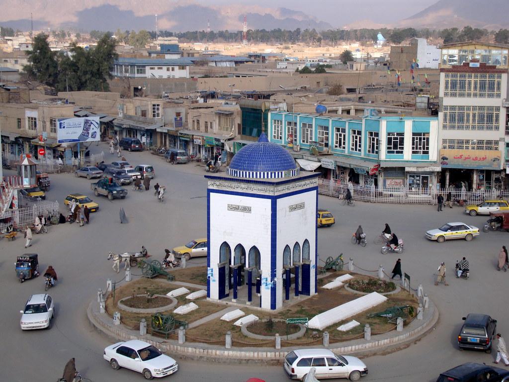 Travel to Kandahar in Afghanistan | Viajeras.com